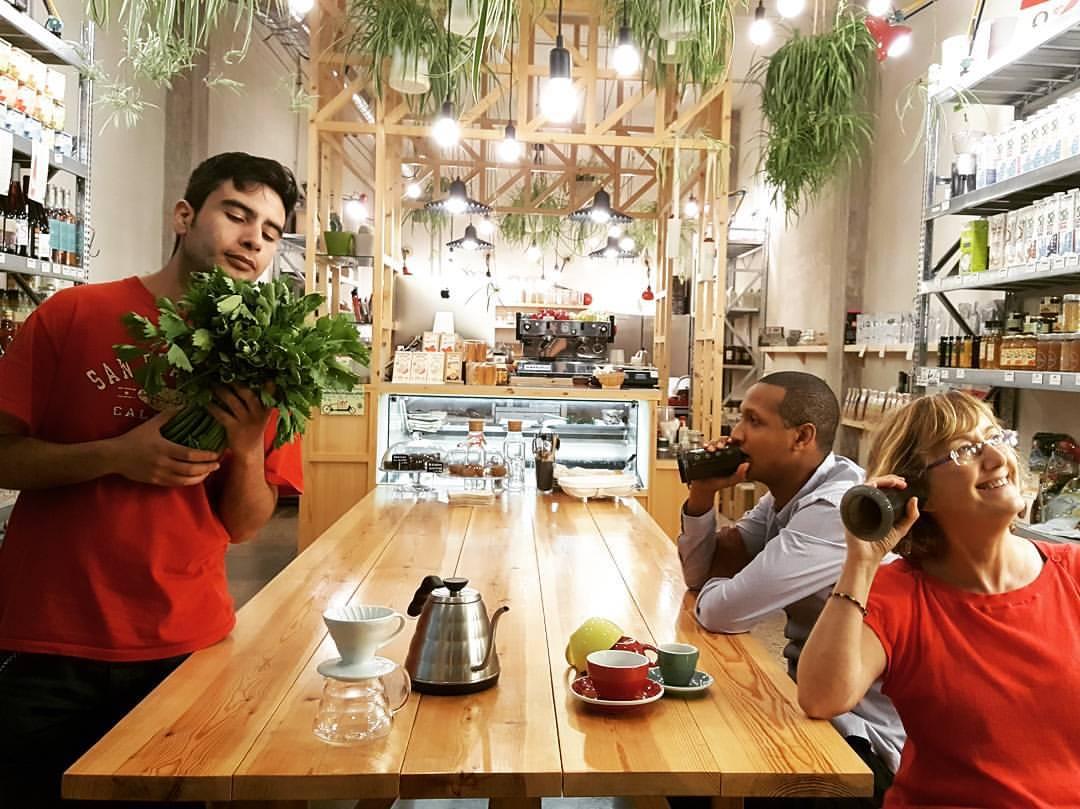 Un CrowdFunding por un buen café - Café Doctor Luisito