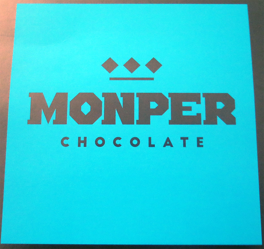 Photo of Cuando el chocolate se convierte en delicatessen – Monper Chocolate