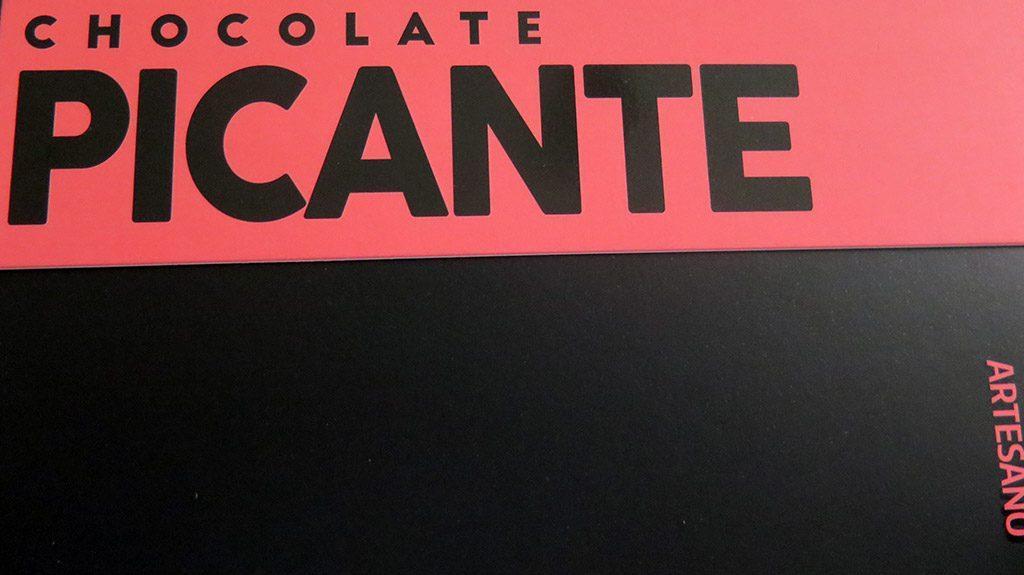 Chocolate Picante - Monper Chocolate