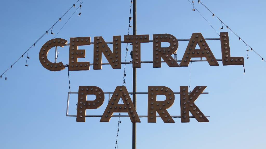 Photo of Central Park Santander