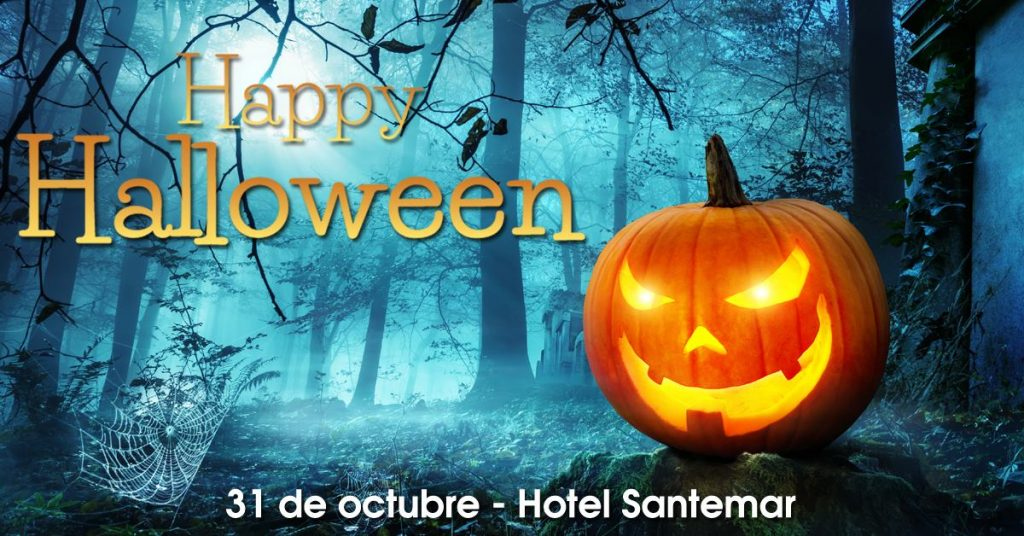 Halloween Santemar