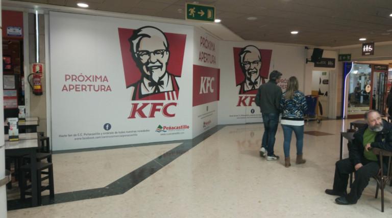 KFC Santander