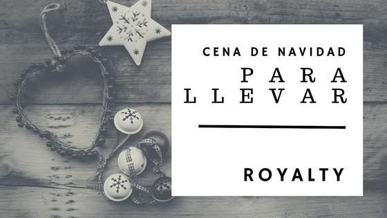 Photo of Menús de Navidad para llevar en Santander – Royalty