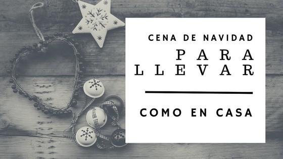 Photo of Carta de Navidad para Llevar – Como en Casa Santander