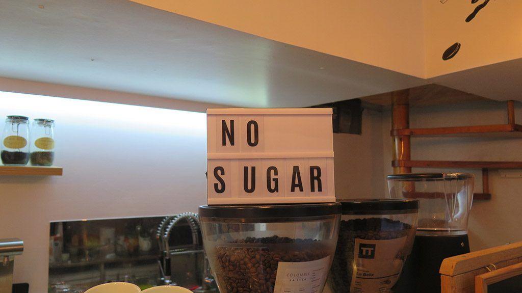 Sin Azúcar