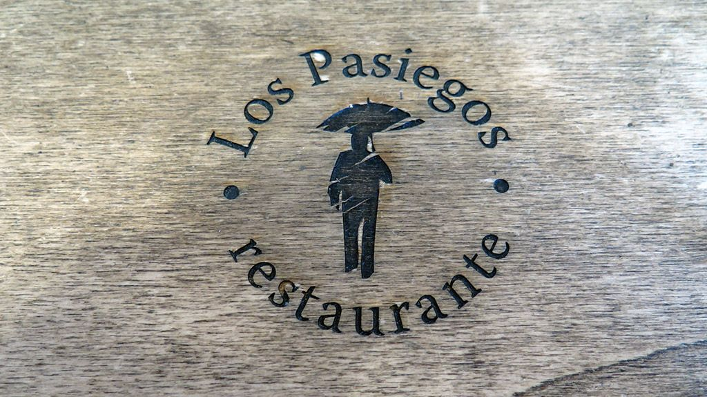 Photo of Menú del día – Restaurante los Pasiegos – Hoznayo
