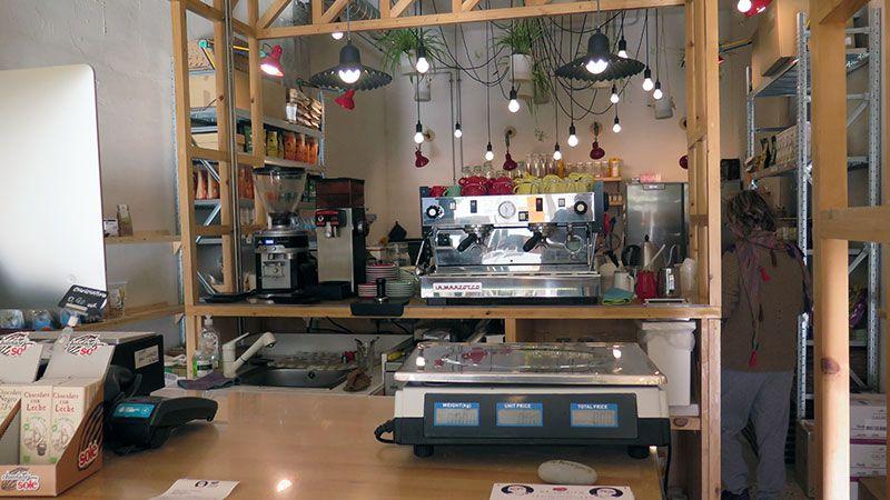 Café Doctor Luisito Santander