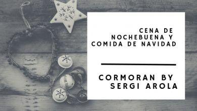 Photo of Cena de nochebuena en Santander 2018 – Cormorán by Sergi Arola