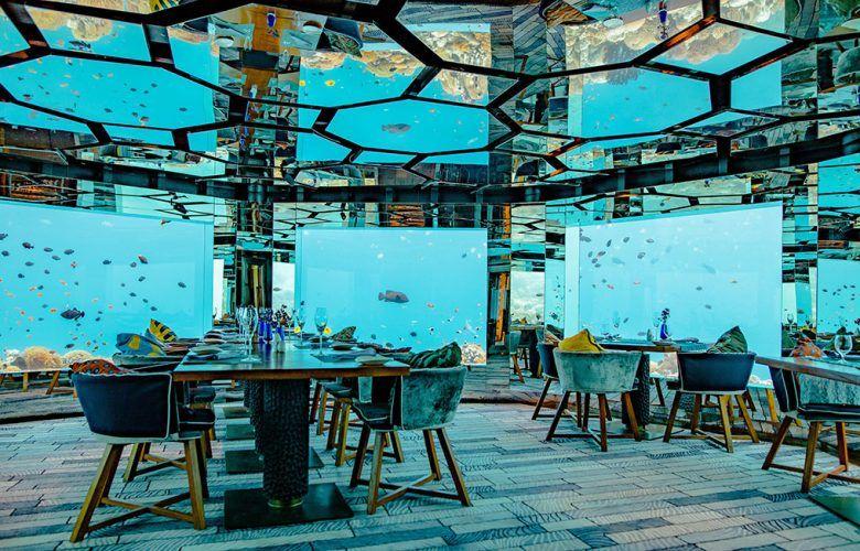 Los 10 mejores restaurantes del mundo según TripAdvisor