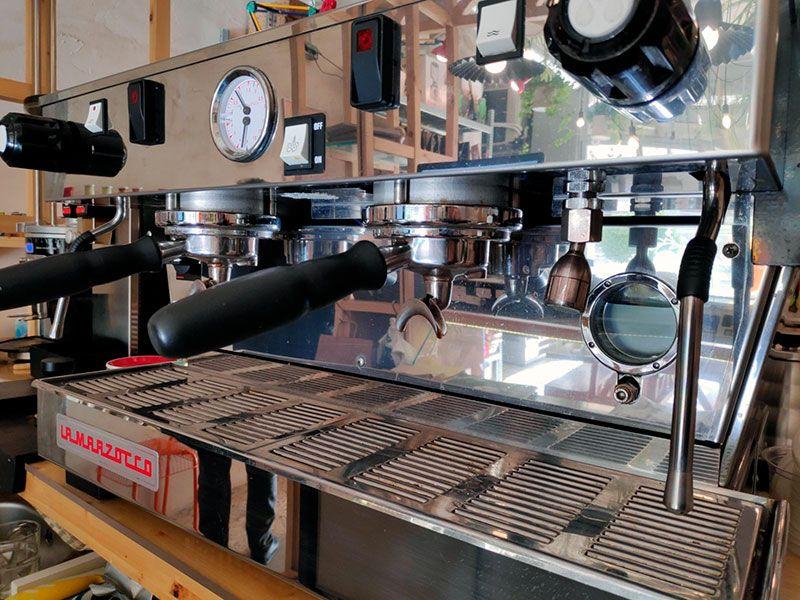 Marzocco Café Doctor Luisito