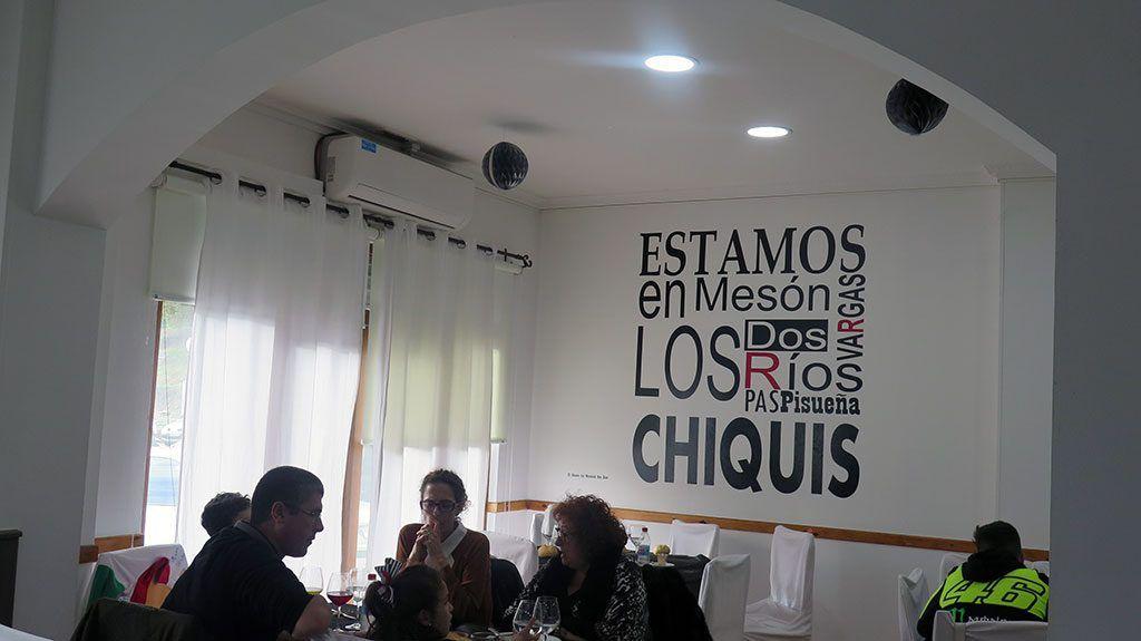 Mesón Dos Rios