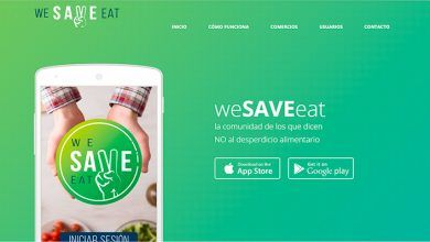 Photo of No al desperdicio de comida – weSAVEeat