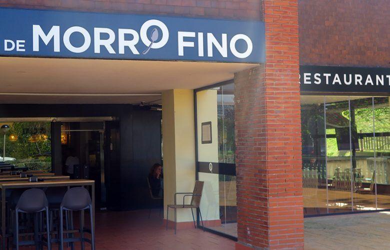 De Morro Fino Santander