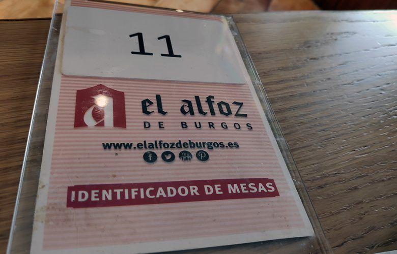 Asador Alfoz de Burgos - Comer Barato en Carretera