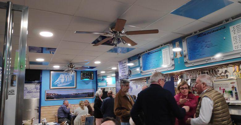 Photo of Cena de Picoteo – Bar Abel Santander