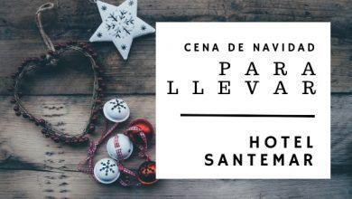 Photo of Comida de Navidad para llevar Santander 2019 – Hotel Santemar