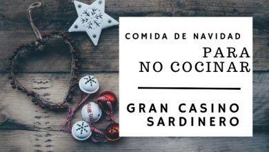 Photo of Comida de Navidad 2019 en Santander – Gran Casino