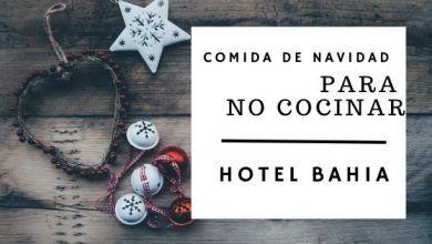 Photo of Comida de Navidad en Santander 2019 – Hotel Bahía