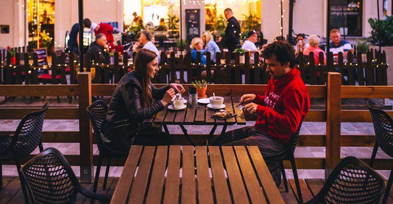 qué hacer y no hacer en la primera cita