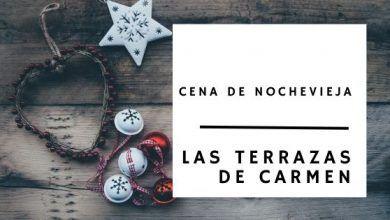 Cena Nochevieja Santander 2019 - Las terrazas de Carmen