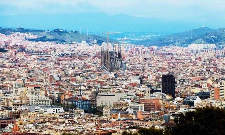Los mejores restaurantes de Barcelona