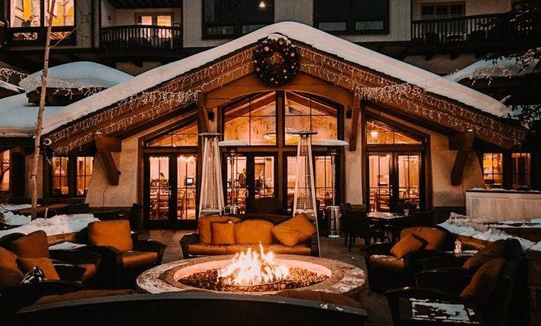 Photo of Comer a pie de pista: los mejores restaurantes para disfrutar esta temporada de esquí