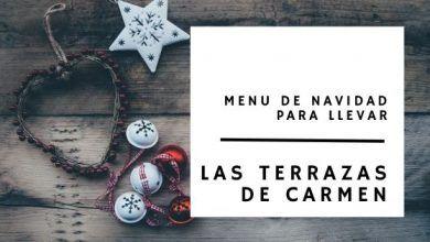 Photo of Menú de Navidad para llevar en Santander 2019 – Las Terrazas de Carmen