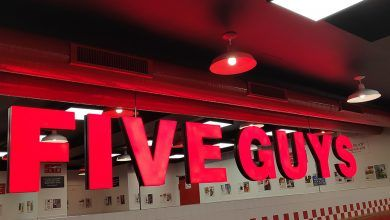 Photo of Five Guys Bilbao – Hamburguesa Americana a precio americano