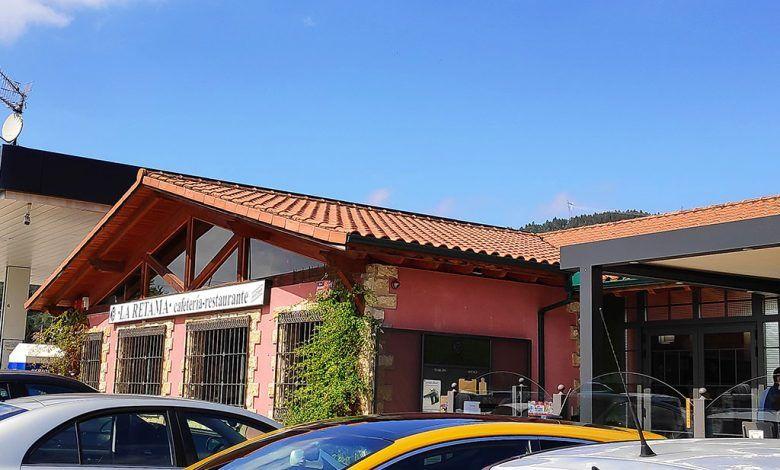 Restaurante La Retama