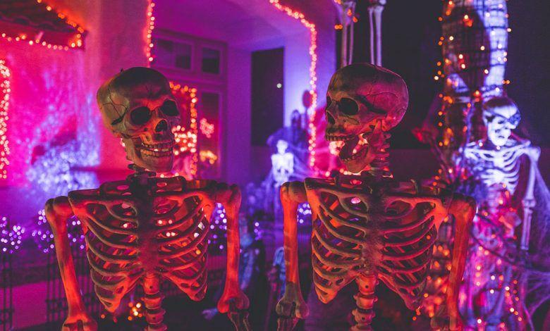 Fiestas de Halloween en Cantabria 2020