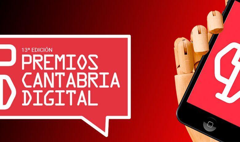 Photo of Premios Cantabria Digital 2020