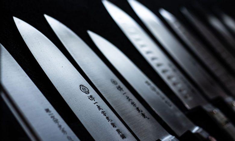 Comprar cuchillos japoneses
